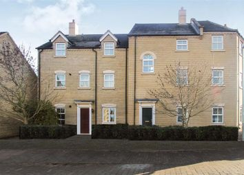 Thumbnail 2 bedroom flat for sale in Christie Drive, Huntingdon