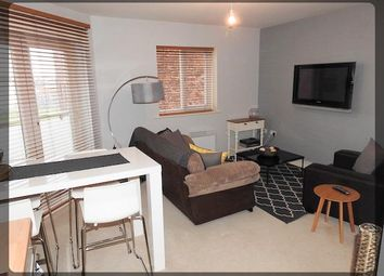 Thumbnail 2 bed flat to rent in Tradewinds, Old Harbour Court, Hull