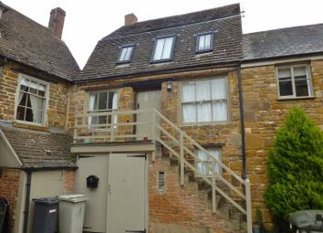 Thumbnail 1 bed cottage to rent in Market Place, Uppingham, Oakham