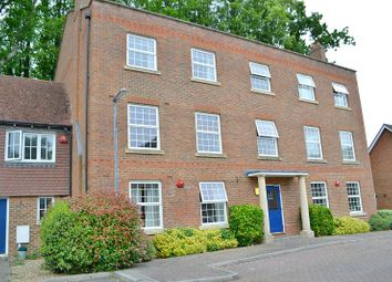 Thumbnail 2 bed flat for sale in Spring Close, Southgate, Crawley, West Sussex