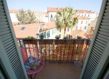 Thumbnail 2 bed apartment for sale in Beautiful Apartment With Balcony, Musicians, Nice