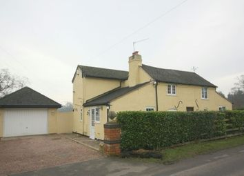 Thumbnail 3 bed detached house for sale in Mayfield Road, Madresfield, Malvern