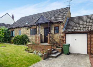 Thumbnail 3 bed bungalow for sale in Langdons Way, Tatworth, Chard