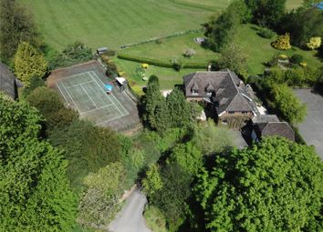 Thumbnail 5 bed detached house for sale in Broad Hinton, Swindon, Wiltshire
