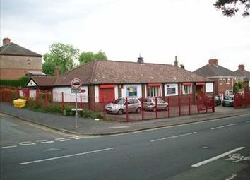 Thumbnail Office for sale in 378 Shelton New Road, Basford, Stoke On Trent