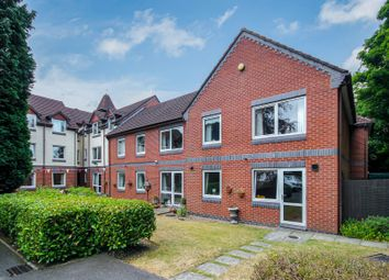 Thumbnail 1 bed flat for sale in Blythe Court, Grange Road, Solihull