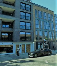 Thumbnail Office to let in Downham Road, Dalston Hackney