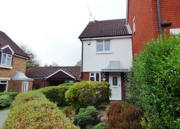 Thumbnail 2 bedroom end terrace house for sale in Totmel Road, Poole