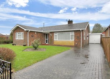 Thumbnail 3 bed bungalow to rent in Silchester Close, Andover