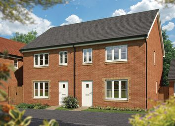 "Thumbnail 3 bed property for sale in ""The Hazel"" at Pixie Walk, Ottery St. Mary"