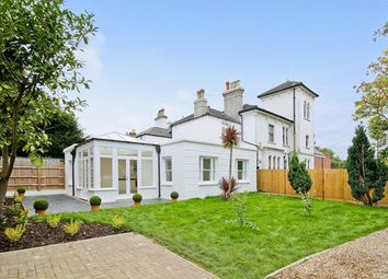 Thumbnail 3 bed detached house for sale in Toms Cottage, Brockley Rise, London