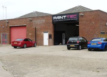 Thumbnail Commercial property to let in Southtown Road, Great Yarmouth