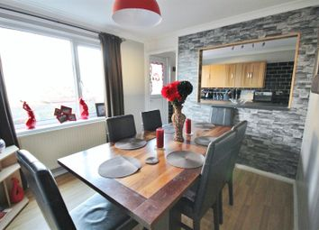 Thumbnail 4 bed semi-detached house for sale in Old Crown Road, Wakefield