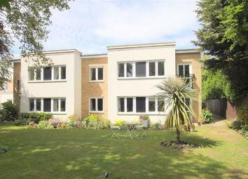 2 bed flat for sale in Highview Court, Wortley Road, Highcliffe, Christchurch, Dorset BH23