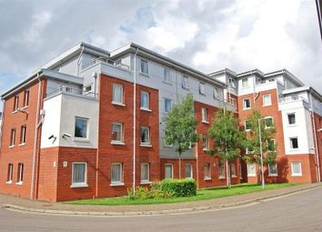 Thumbnail 5 bedroom flat for sale in Hyde Grove, Chorlton On Medlock, Manchester