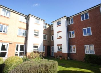1 bed flat for sale in Kennett Court, Oakleigh Close, Swanley, Kent BR8