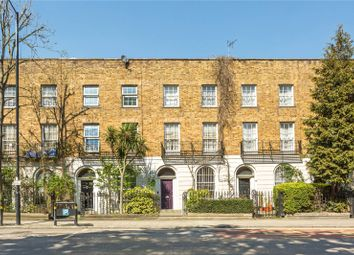 Thumbnail 5 bed terraced house for sale in St Pauls Road, Islington, London