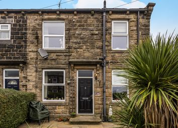Thumbnail 1 bed terraced house for sale in Granville Terrace, Yeadon, Leeds