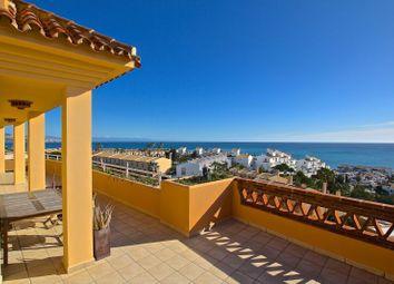 Thumbnail 2 bed penthouse for sale in Mijas, Málaga, Spain