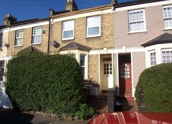 Thumbnail 1 bed flat to rent in 217, Newport Road, Leyton, London