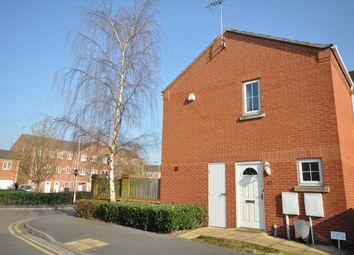 Thumbnail 2 bed maisonette to rent in Grants Yard, Burton-On-Trent