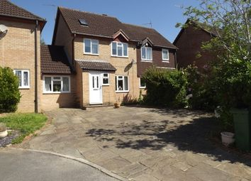 Thumbnail 3 bed property to rent in Renown Way, Chineham, Basingstoke