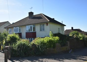 Thumbnail 3 bed semi-detached house for sale in Leas Dale, London