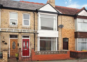 Thumbnail 3 bed terraced house for sale in York Street, Oswestry