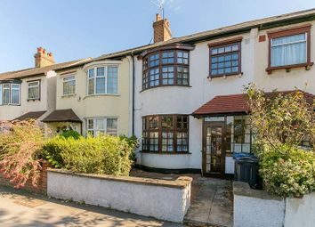 Thumbnail 3 bed terraced house for sale in Morland Road, Addiscombe, Croydon