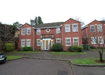 Thumbnail 2 bedroom flat to rent in Raleigh Way, Camberley