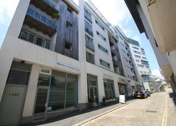Thumbnail 2 bed flat for sale in Moon Street, Plymouth