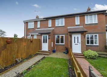 Thumbnail 2 bed terraced house for sale in Holly Tree Court, Whitby, North Yorkshire