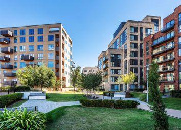 Rainier Apartments, Cherry Orchard Road, Croydon CR0. 2 bed flat for sale