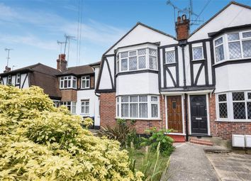 Thumbnail 2 bedroom maisonette for sale in Tudor Drive, Kingston Upon Thames, Surrey