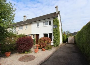 Thumbnail 3 bed end terrace house for sale in 73 Midmills Road, Crown, Inverness
