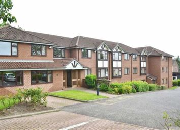 Thumbnail 1 bed flat for sale in Princes Court, Hawthorn Avenue, Eccles, Manchester