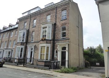 Thumbnail 5 bed end terrace house for sale in Bootham Terrace, York
