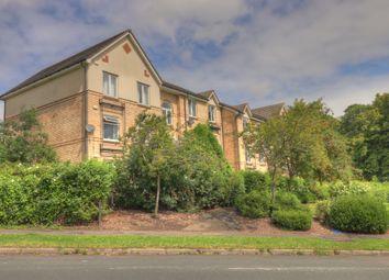 2 bed flat for sale in Ley Top Lane, Allerton, Bradford BD15