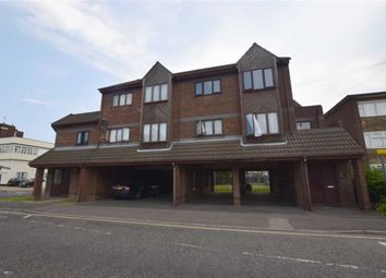 Thumbnail 1 bed flat for sale in Penventon Court, Tilbury, Essex