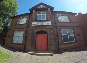 Thumbnail 3 bed flat to rent in Brays Lane, Coventry