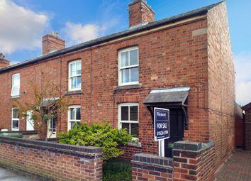 Thumbnail End terrace house for sale in London Road, Balderton