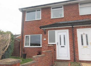 3 bed semi-detached house for sale in Beacon Road, Gwersyllt, Wrexham LL11