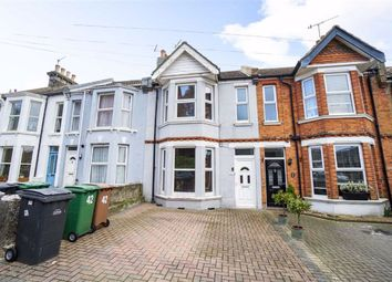 Athelstan Road, Hastings, East Sussex TN35. 3 bed terraced house for sale