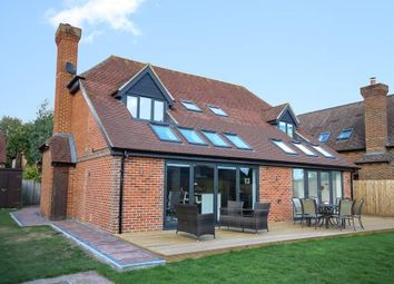 Thumbnail 4 bed detached house to rent in Church Gate, Thatcham