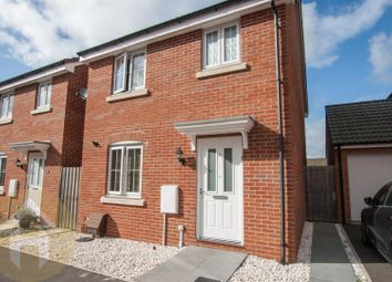 Blain Place, Royal Wootton Bassett, Swindon SN4. 3 bed detached house for sale
