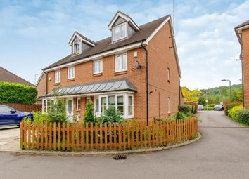4 bed semi-detached house for sale in Rydons Way, Redhill RH1
