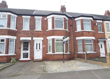 2 bed property for sale in Cardigan Road, Hull HU3