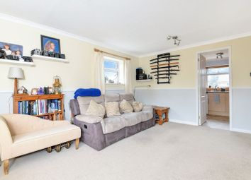 Thumbnail 1 bed flat for sale in Longcroft Road, Kingsclere, Newbury