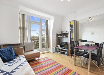 Thumbnail 2 bed flat for sale in Mapesbury Court, Shoot Up Hill, London