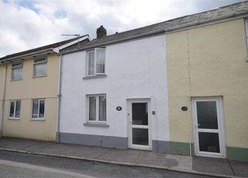 Thumbnail 3 bed terraced house for sale in Well Street, Torrington
